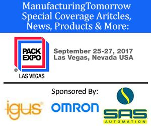 Special Tradeshow Coverage for PACK EXPO Las Vegas