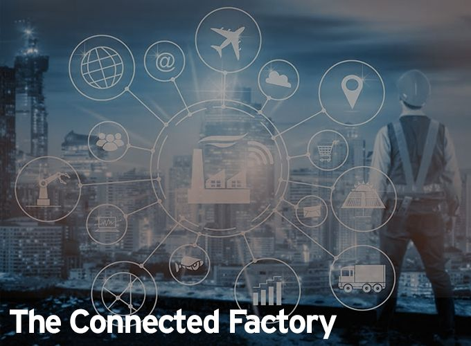The Connected Factory