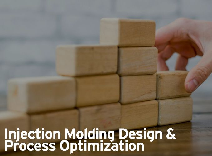 Injection Molding Design & Process Optimization