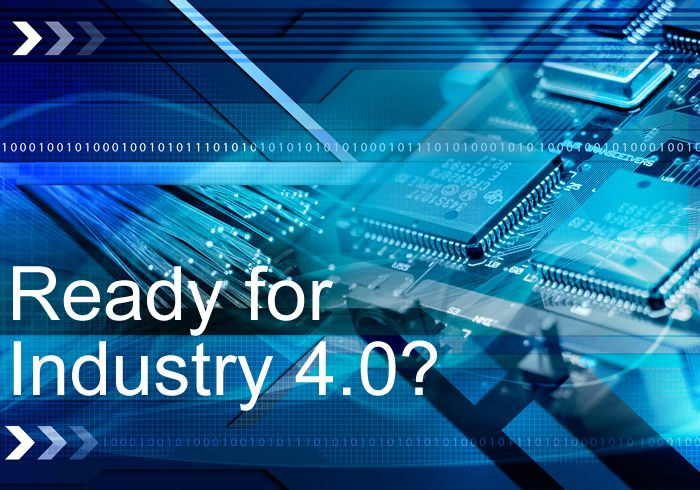 Ready for Industry 4.0?