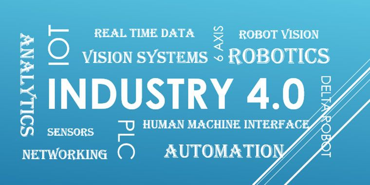 Manufacturing & Industry 4.0