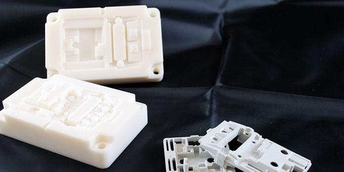 Case Study: Buying Time with 3D Printed Tooling