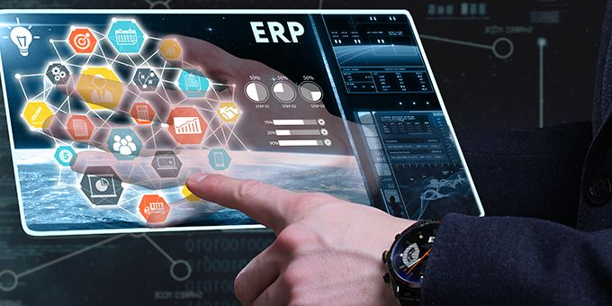 Tips and Tricks for Selecting a Process Manufacturing ERP