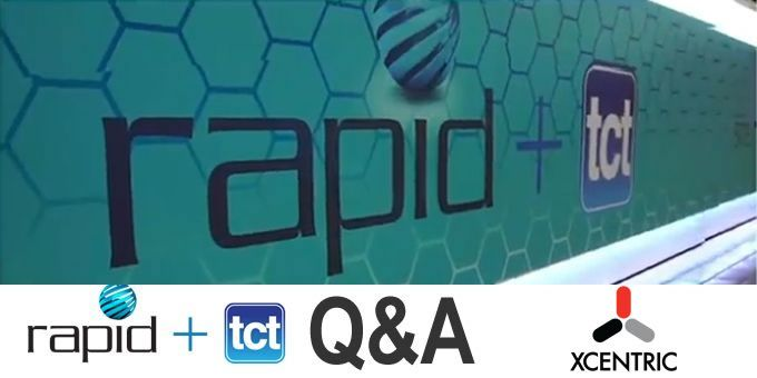 RAPID Q&A from XCENTRIC