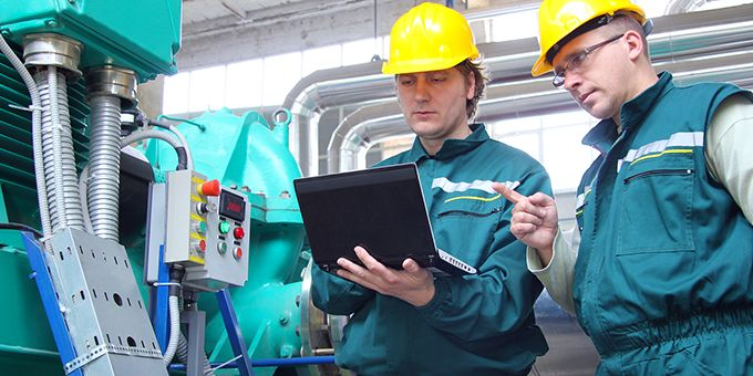 Quick Tips for Improving Manufacturing Safety
