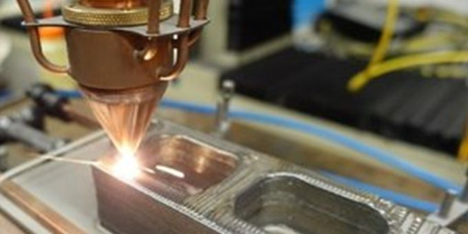 The Technology of 3D Metal Printing