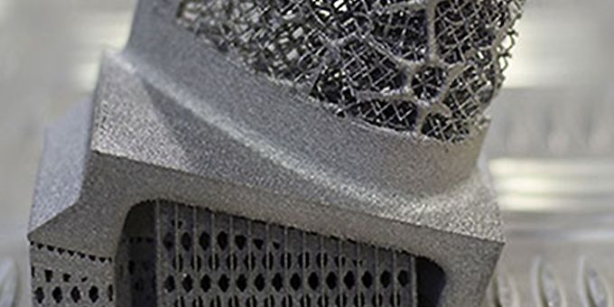 New 3D Printing Material Builds Extra-Strength Parts