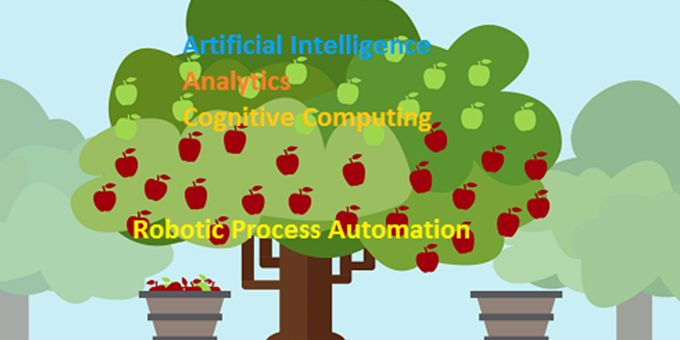 RPA: A Low-hanging Fruit in Digital Transformation?