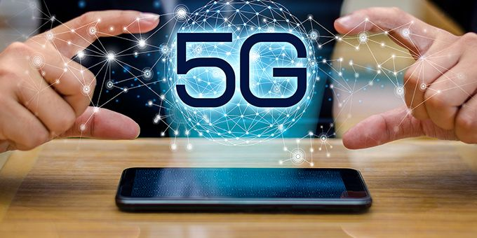 The Impact of 5G in Advanced Manufacturing