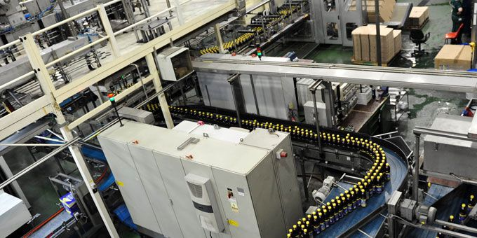 Factory Automation Streamlines Production and Improves Profit Margin