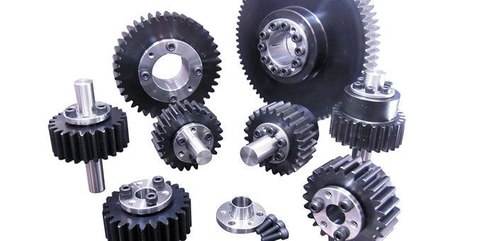 Choosing Gears Best Suited for Your Application