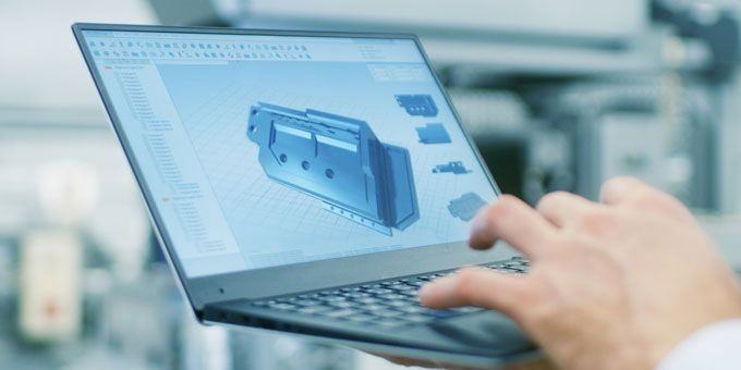 How CAD Software Is Evolving for Manufacturers