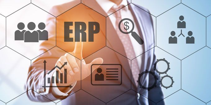 Make Your Manufacturing ERP System Instantly Simple To Use