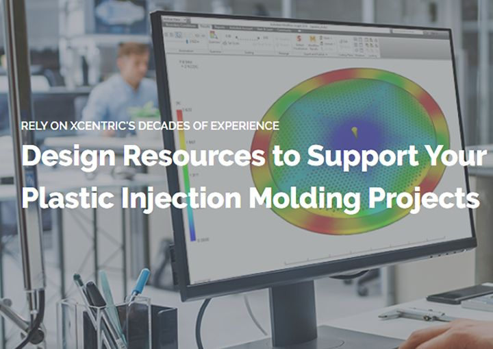 Xcentric Mold offers Resources to Keep Design Skills Sharp for the Ramp Up