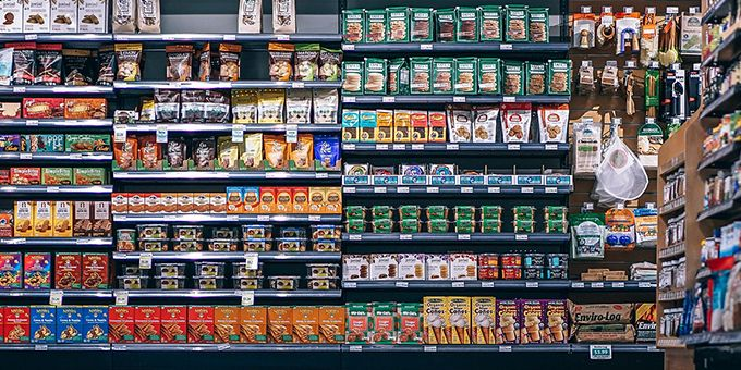 The Future of Food Packaging Is Sustainability