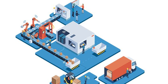 Digital Manufacturing and IIoT: A Platform for Success