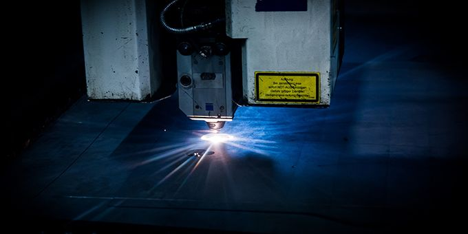 Take Advantage of Current CNC Machining Trends