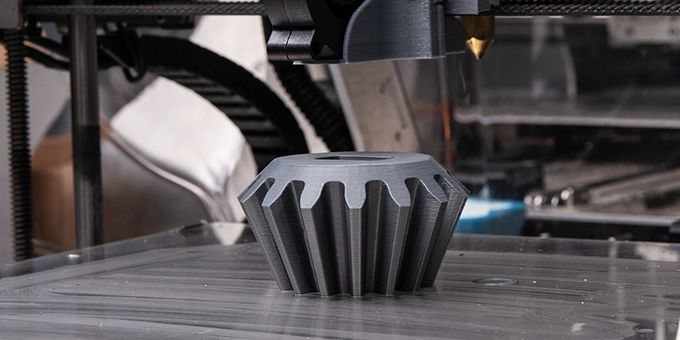 Trends for 3D Printing in Manufacturing