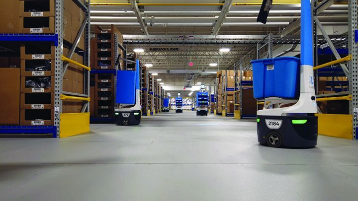 Electrostatic Dissipative Flooring vs. Anti-Static Flooring: Which Flooring is Right for Your Facility?