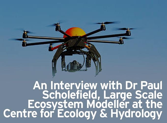 Using UAVs For Environmental Research