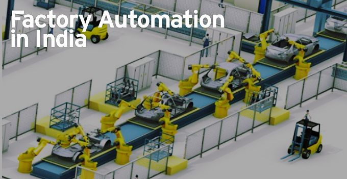 Factory Automation in India