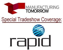 Special Tradeshow Coverage for RAPID 2016