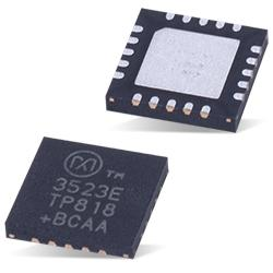 Mouser Electornics - Maxim Integrated MAX3523 DOCSIS 3.1 Programmable-Gain Amplifiers