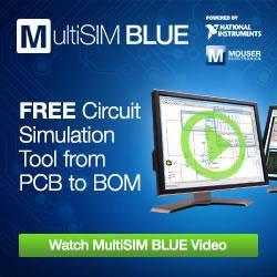 Mouser Offers Advanced, Integrated Circuit Simulation Tool for FREE Download.