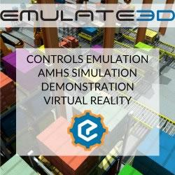 Emulate3D Engineering Software Creates Your Advantage