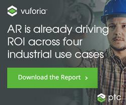 ARC White Paper: AR in Manufacturing
