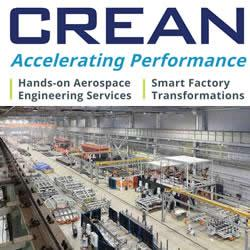 Crean Smart Factory Optimization - CAPACITY OPTIMIZATION ANALYSIS