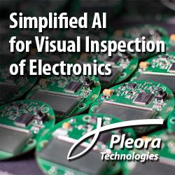 Pleora Technologies - AI is Complex. Deploying AI Shouldn't Be.