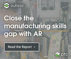 PTC Report - Close the manufacturing skill gap with AR