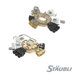 Stäubli robotic tool changer solutions