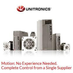 Unitronics: Motion Control, We Make it Easy