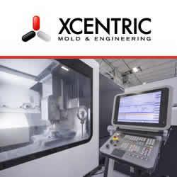 Xcentric - Rapid Prototyping Service