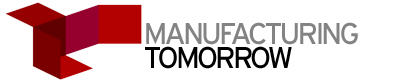ManufacturingTomorrow logo