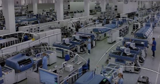 Industry 4 0 Interconnected Systems