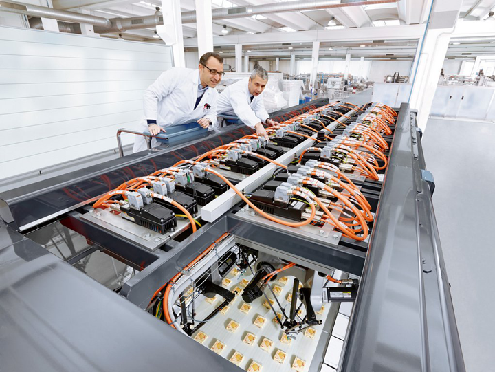Automate 2019 with Bosch Rexroth | ManufacturingTomorrow