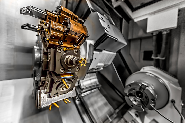 CNC Articles, Stories & News | ManufacturingTomorrow