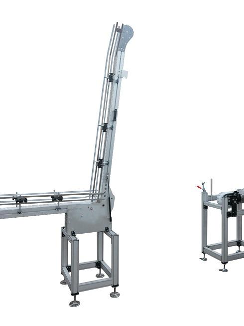 Lift Gate Provides Added Flexibility To Smartflex System