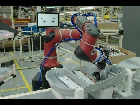 Image result for rethink robotics sawyer