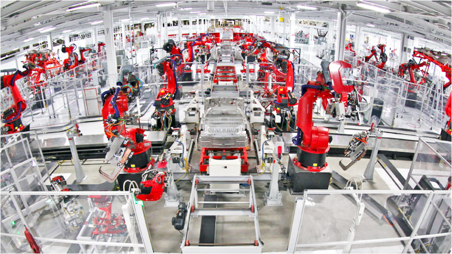 becoming the factory of the future how to prepare now for the